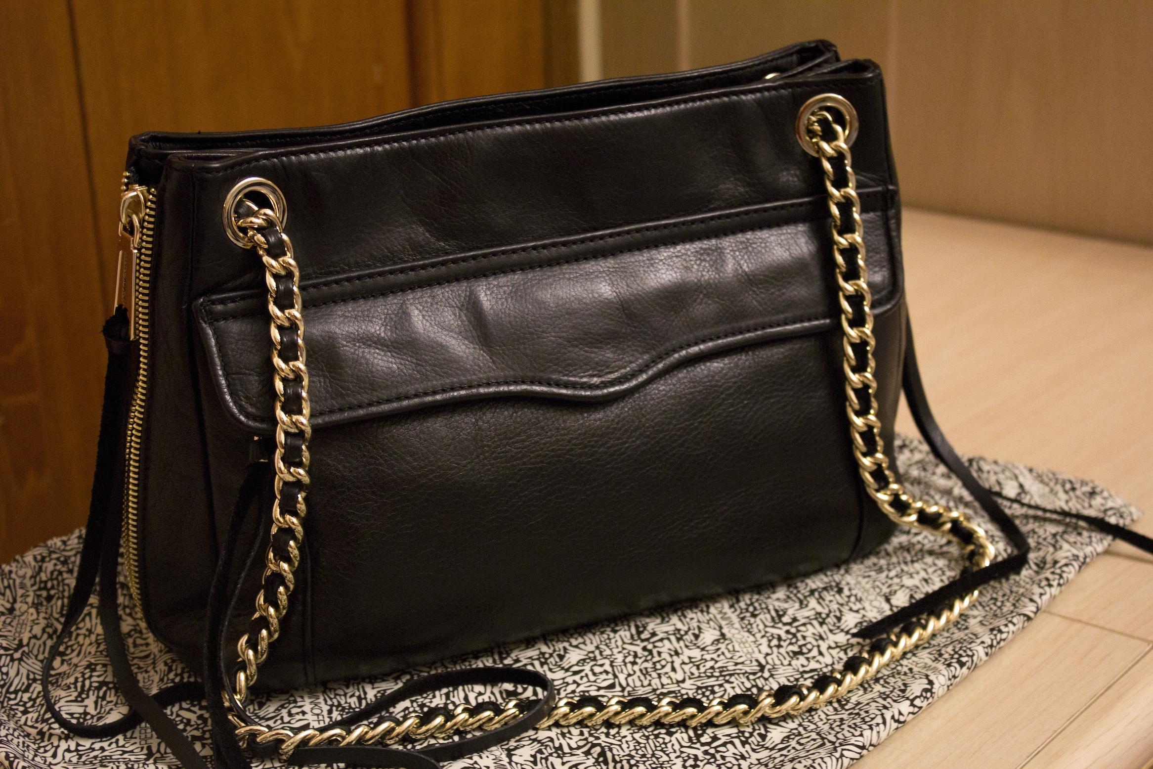 Rebecca Minkoff 2. The Rebecca Minkoff Swing bag. 5039e760fc4ba